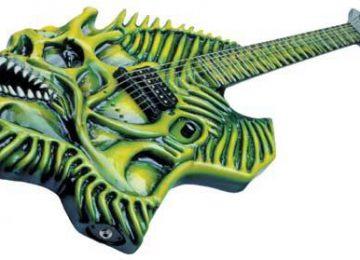 Zoraxe Guitar