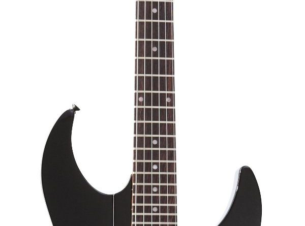 Line 6 Variax Guitar JTV89