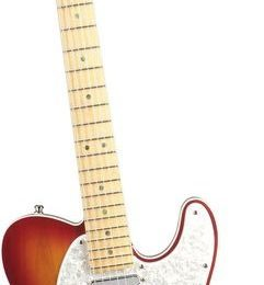 American Deluxe Telecaster