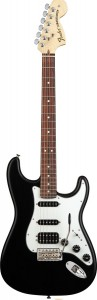 Fender Highway One HSS Stratocaster