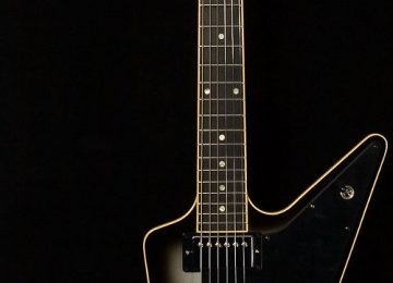 Gibson Dethklok Thunderhorse Explorer