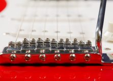 Electric Guitar Set Up: Intonation