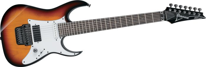Ibanez Apex 100 Munky Signature 7 String Guitar
