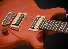 Carlos Santana's Paul Reed Smith SE Signature Guitar