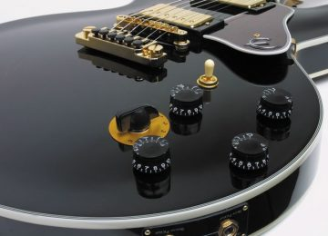 BB King Epiphone Lucille
