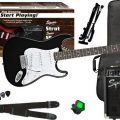 Fender Guitar Starter Kit