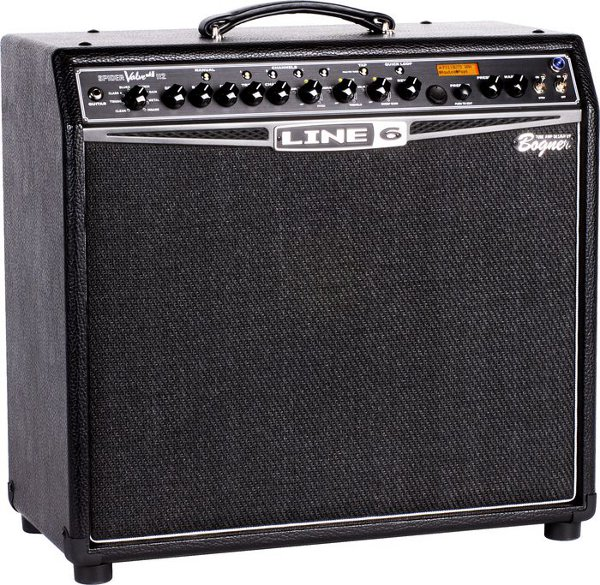Line 6 Spider 112 Combo Amplifier