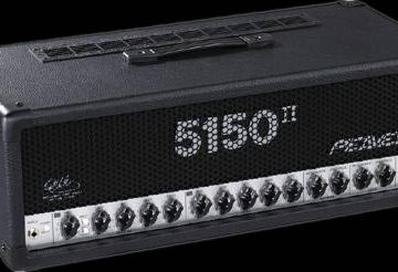 Peavey 5150 Guitar Amp Head