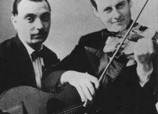 Django Reinhardt: Gypsy Swing Pioneer