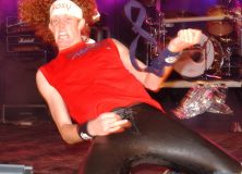 2011 US Air Guitar Championship On Tour