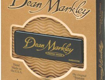 Dean Markley Pro Mag Grand Acoustic Guitar Pickup