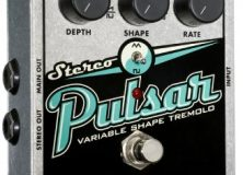 EHX Stereo Pulsar Review