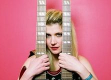 Hats Off to Great Female Guitarists