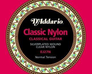 Nylon Guitar Strings