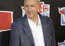 Pete Townshend Writing an Autobiography