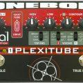 Radial Tonebone Plexitube Pedal
