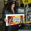 Slash with Guitar Hero
