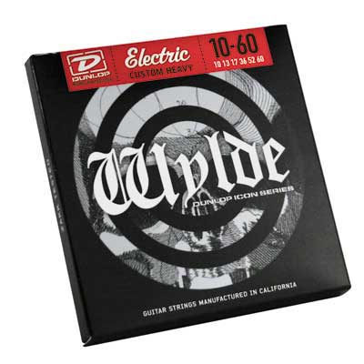 Zakk Wylde Dunlop Strings