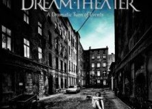 Let's Rap About Dream Theater - Dramatic Turn Of Events