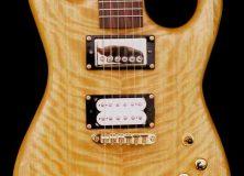 Eric Joseph Guitar Review
