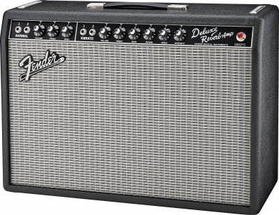 Fender Guitar Amp