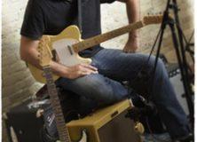 Greg Koch. Fender. Sweetwater.