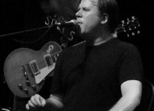 Artist Spotlight: Jeff Healey