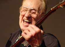 Les Paul, Google's Guitar, Excuse For A Contest.