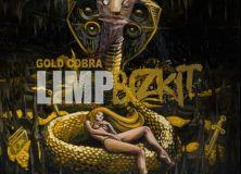 Limp Bizkit : New studio release album - Gold Cobra