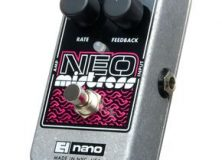 Win an EHX Neo Mistress