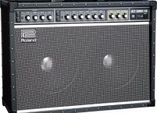 Review: Roland JC-120 Guitar Amp