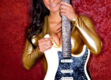 Interview With Sharon Aguilar