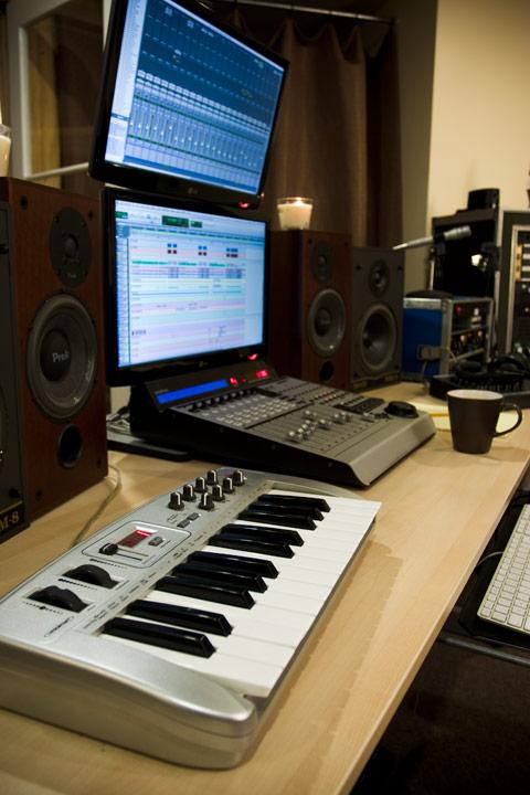 Studio P