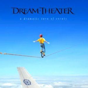 Dream Theater Dramatic Turn Of Events Album