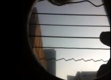 Guitar Strings Recorded With Iphone - Cool Video