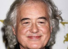 Jimmy Page launches his first ever official website