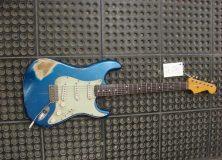 A Little Bit About Nash Guitars