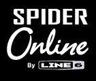 Spider Online Spins a Web of Guitar Gusto