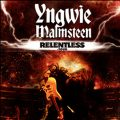 Yngwie Relentless Tour