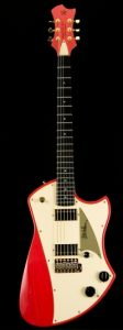 Campbell Nelsonic Guitar