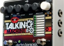 Electro-Harmonix Talking Machine Review