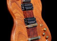 Hand Made USA Guitar Series #2: Eric Joseph