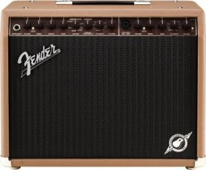Fender Acoustasonic 100 and 150 Amps
