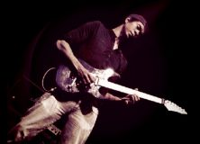 Interview With Greg Howe