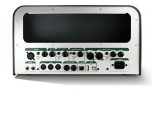 Kemper Profiling Amplifier Back View