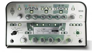 Kemper Profiling Amplifier Front View