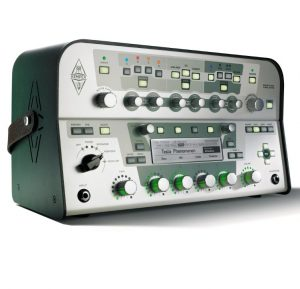 Kemper Profiling Amplifier Side View