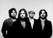 Interview: Scott Holiday of Rival Sons