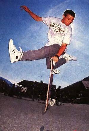 9 Things Skateboarding Legend Rodney Mullen Can Teach You ...