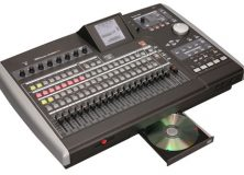 Four Tascam MultiTrack Recorders For Your Budget